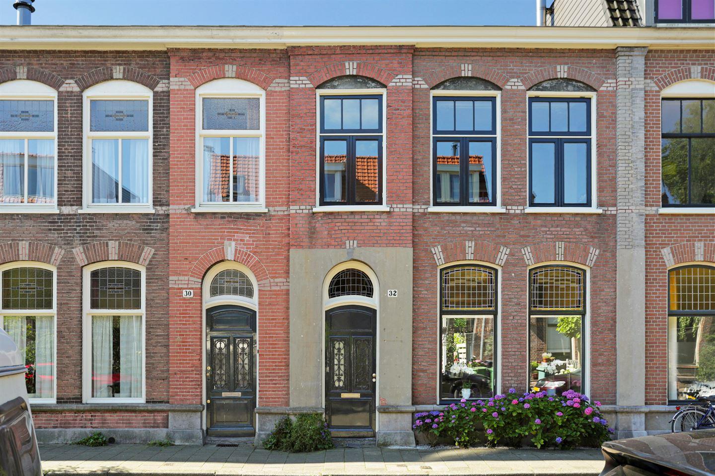 Bekijk foto 1 van Aelbertsbergstraat 32