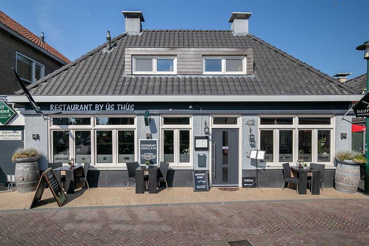 Breksdyk 42, Oudega (Gem. Súdwest-Fryslân)