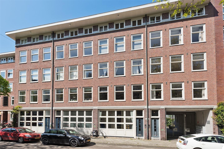 Bekijk foto 1 van Gillis van Ledenberchstraat 124 -I
