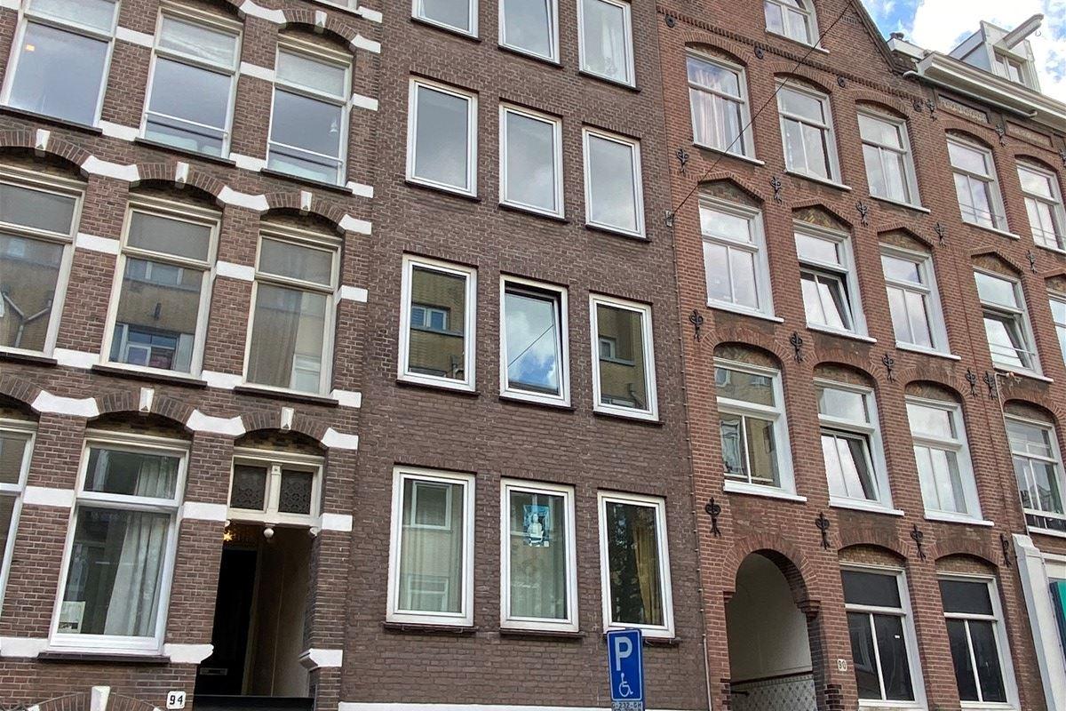 View photo 1 of Eerste Jan van der Heijdenstraat 92 III