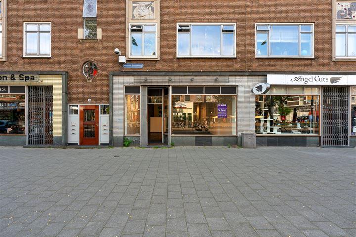 Nieuwe Binnenweg 72, Rotterdam