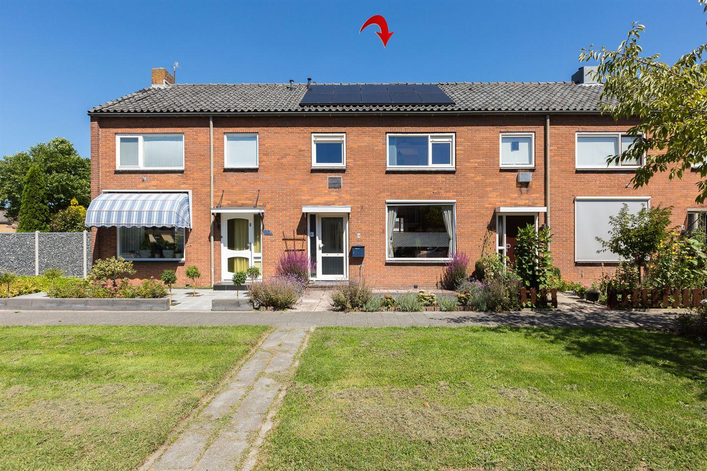 Bekijk foto 1 van Jacob van Wassenaerstraat 4