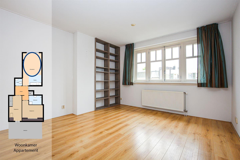 Bekijk foto 2 van van der Brugghenstraat 8 b