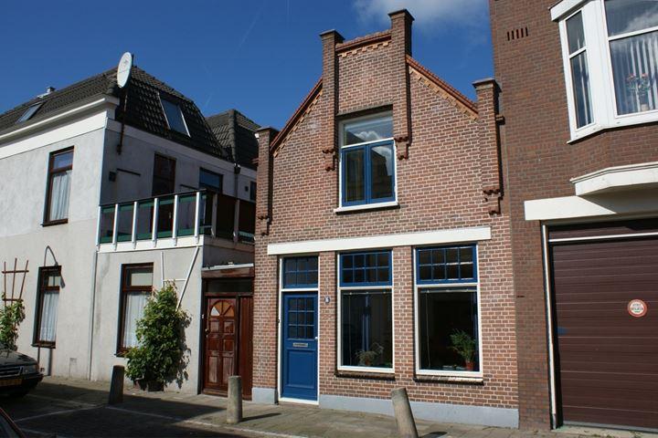 Jan Nieuwenhuijzenstraat 16