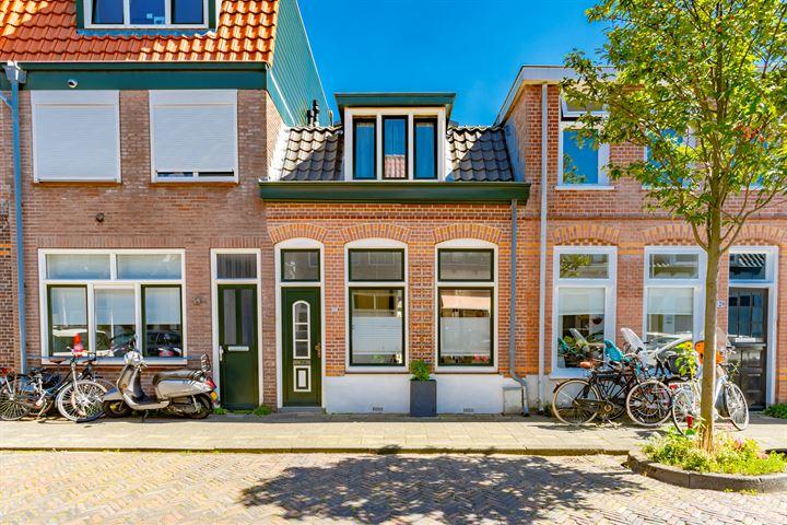 Generaal Bothastraat 122