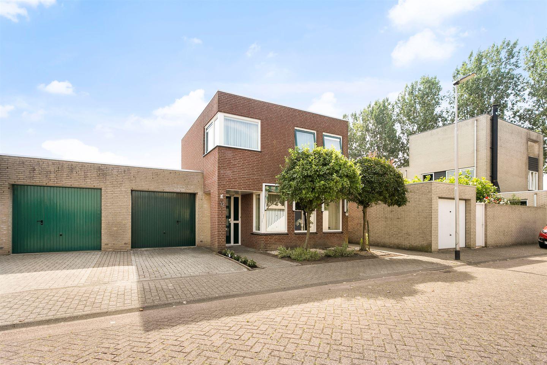 Bekijk foto 2 van Rijsdamstraat 12