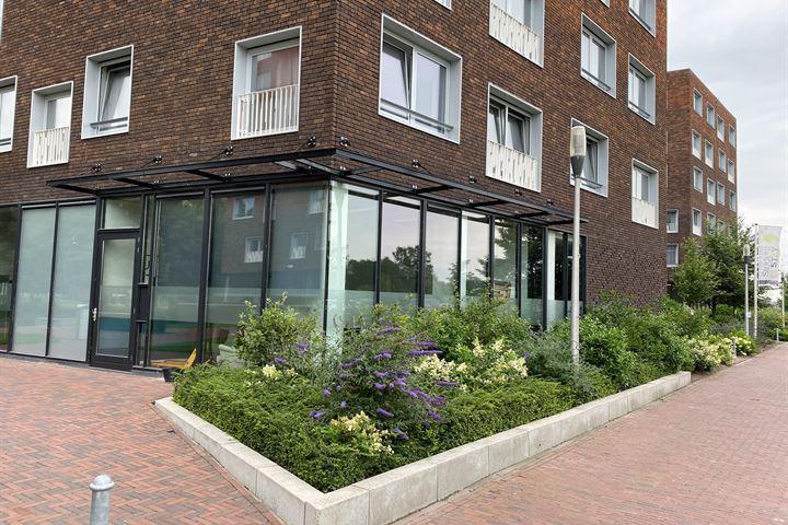 Ubbo Emmiuslaan 113 b, Leeuwarden