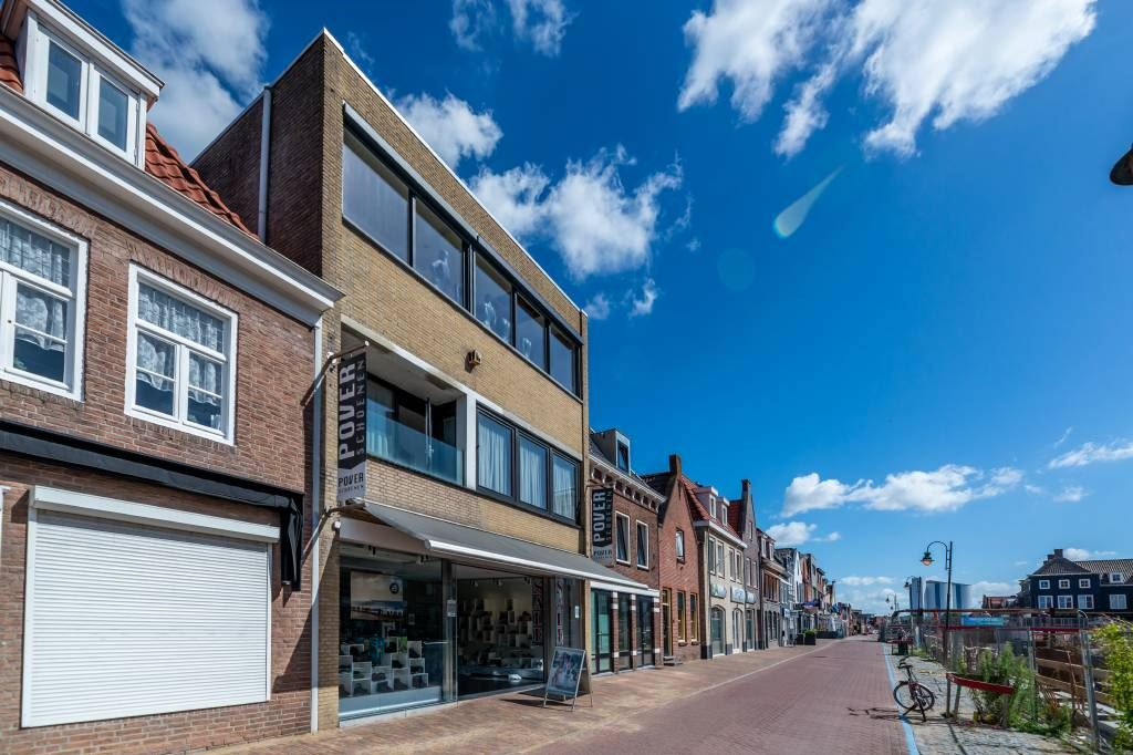 Bekijk foto 1 van Noordhaven 86