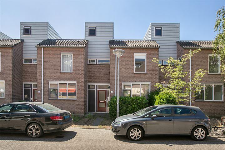 Wilhelmina Druckerstraat 63