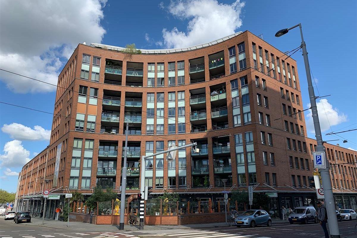 Bekijk foto 1 van Nieuwe Binnenweg 529