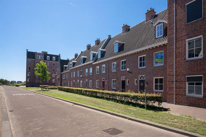 Willem van Oranjestraat 24