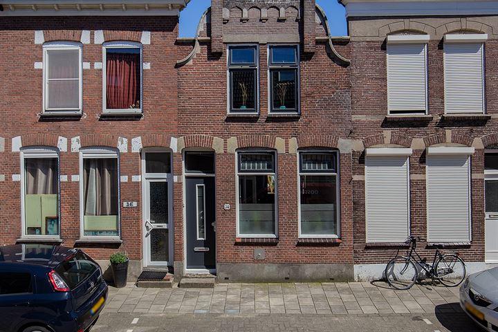 P.C. Bothstraat 34