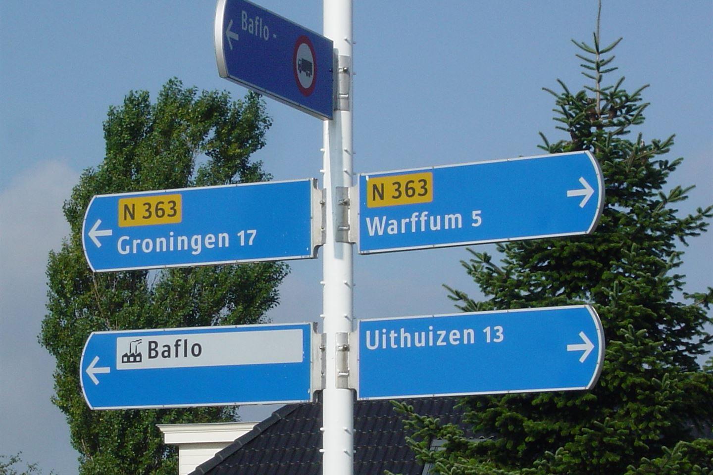 Bekijk foto 5 van Bouwkavel  84 in Baflo   plan Oosterhuisen (Bouwnr. 84)