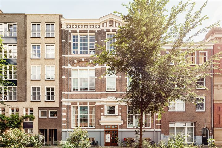 Rapenburgerstraat 103 A
