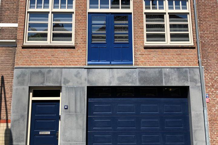Kromhout 167