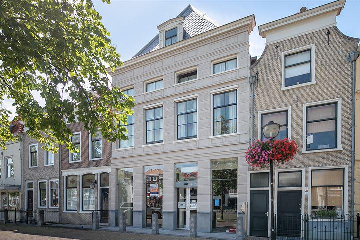 Westvoorstraat 14, Oud-Beijerland