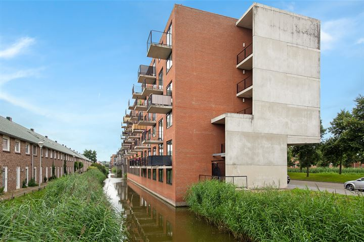 Rijswijkse Landingslaan 276