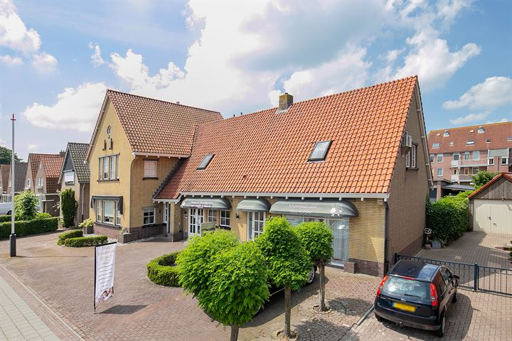 Schans 31 33, Heerenveen