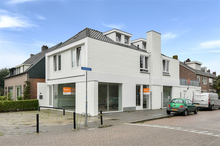 Kapelstraat 36, Prinsenbeek