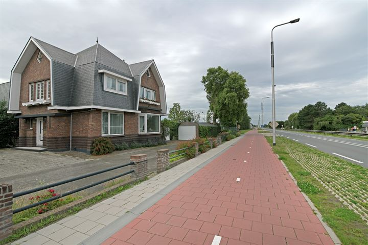 Nieuweweg 57 m