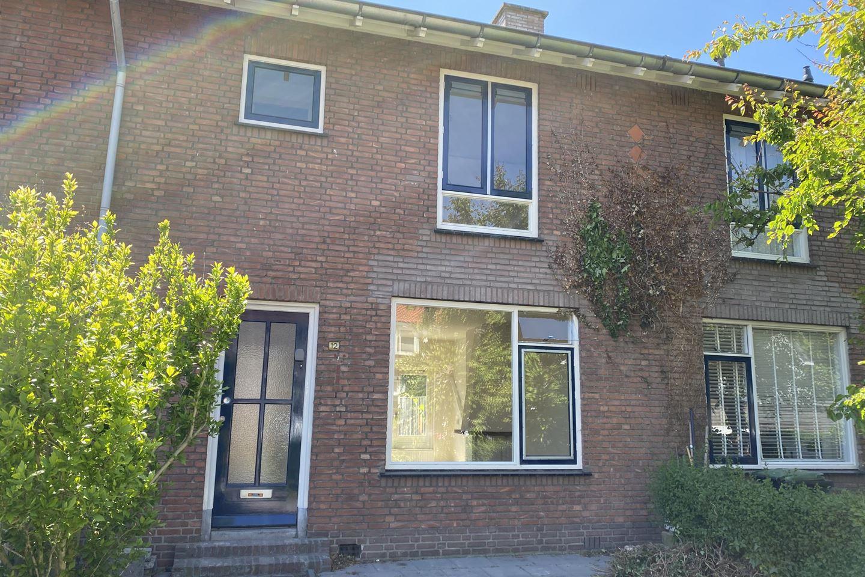 Bekijk foto 1 van Spieghelstraat 12