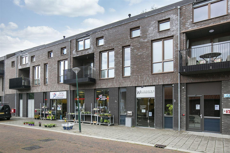 Bekijk foto 4 van Parkstraat 6 b