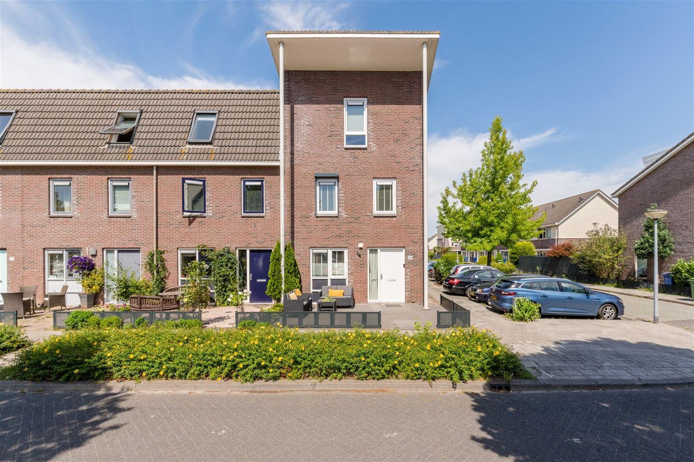 Bekijk foto 1 van Hendrik Marsmanstraat 44