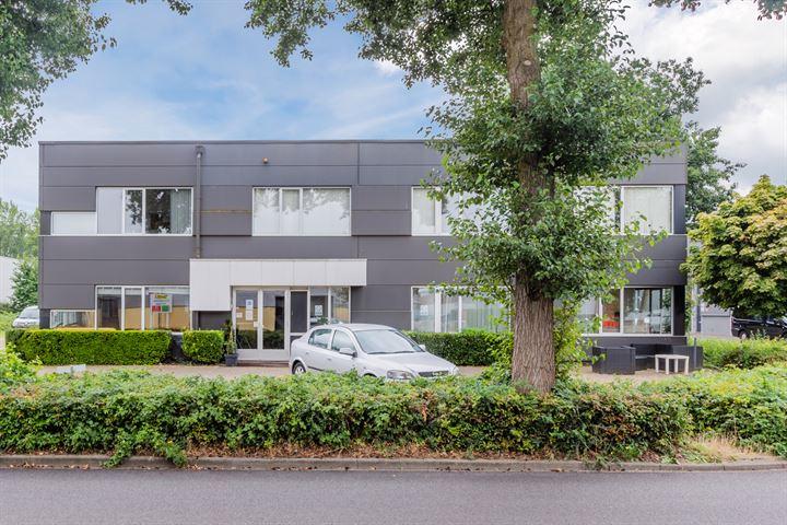 Blankenweg 39, Arnhem
