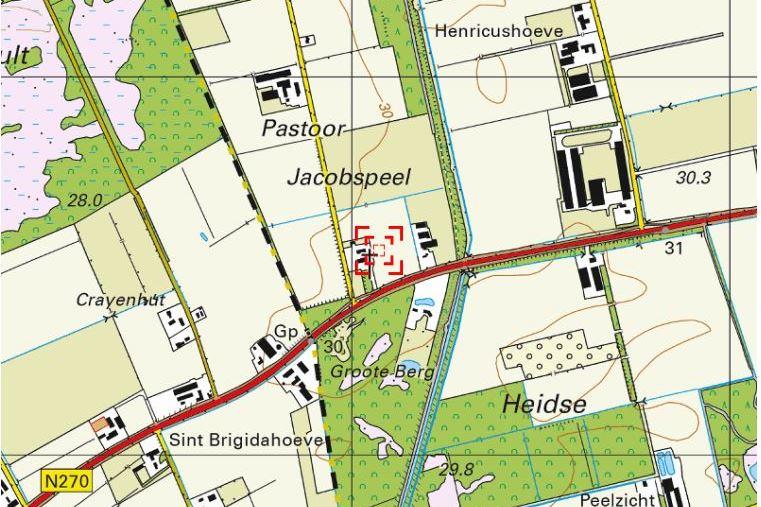 Bekijk foto 4 van Pastoor Jacobspeel