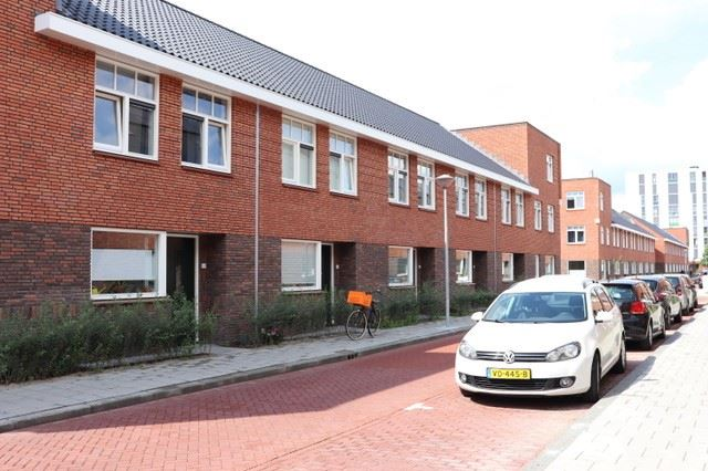 Hyacinthstraat 214