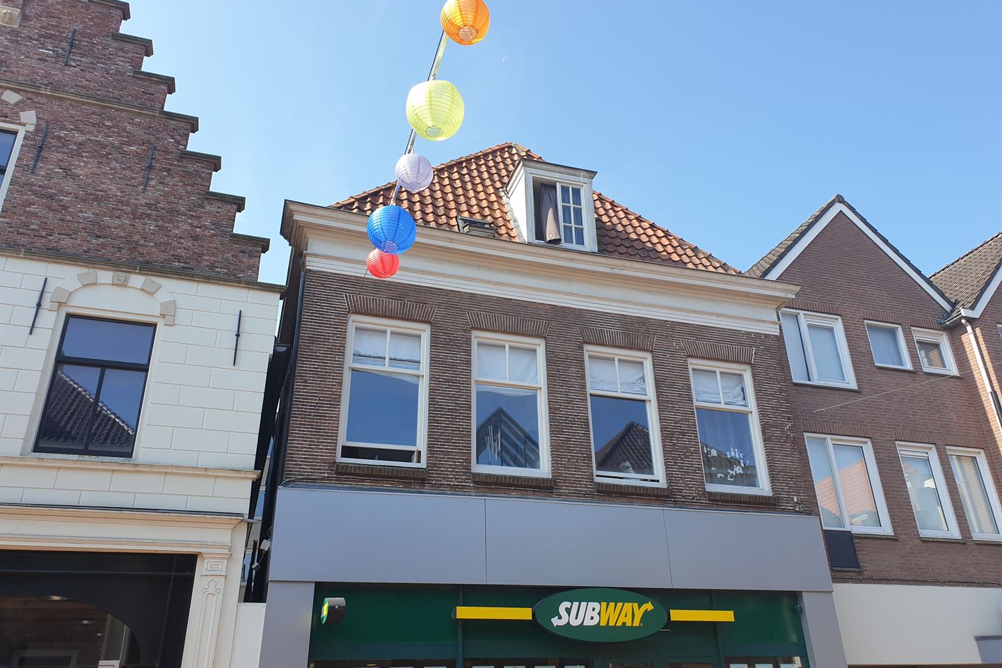 View photo 1 of Kruisstraat 17 A