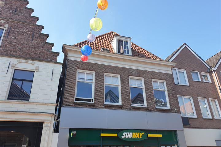Kruisstraat 17 A