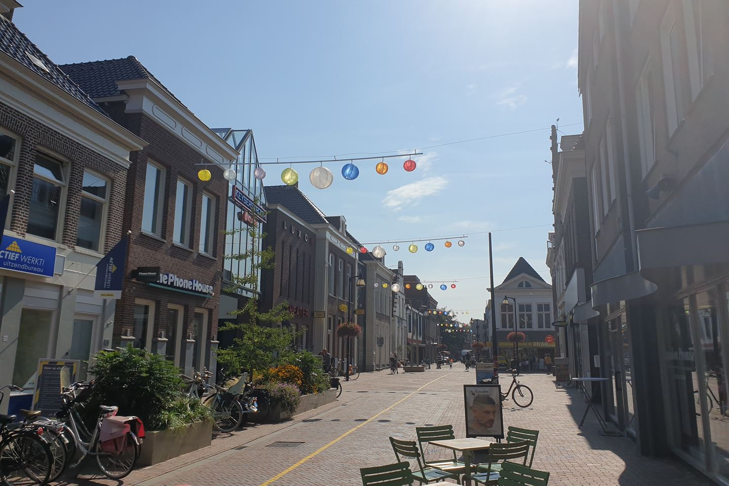 View photo 2 of Kruisstraat 17 A