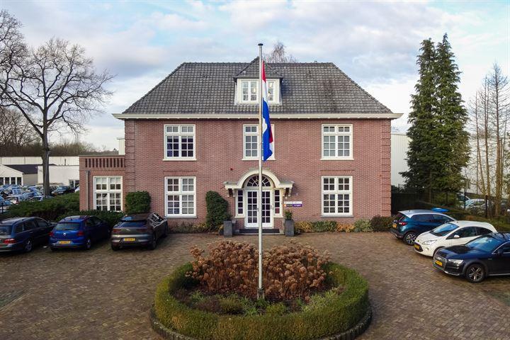Amersfoortsestraat 15, Soesterberg