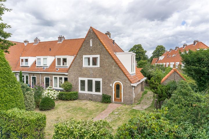 Jan Steenlaan 9