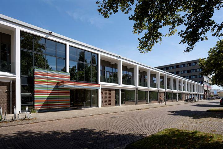 Willem de Zwijgerlaan 334, Amsterdam