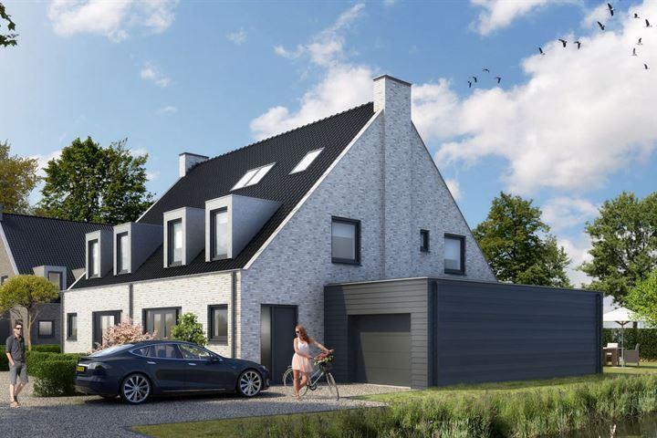 De vier van Stompwijk