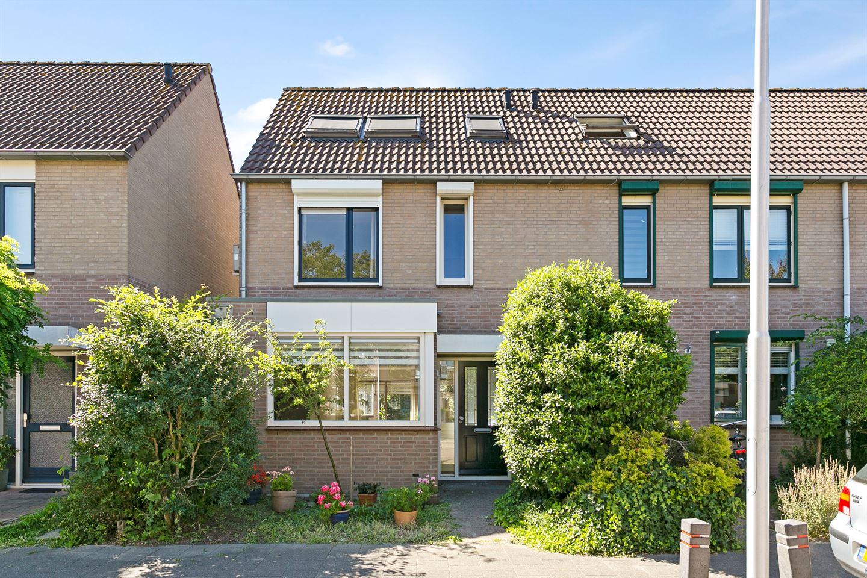 Bekijk foto 1 van Hoogkarspelstraat 55