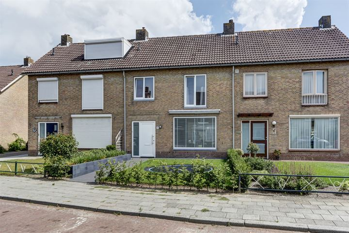 Eeckelbosstraat 3