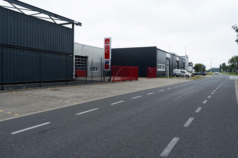 Bekijk foto 5 van Ravenseweg 13 D