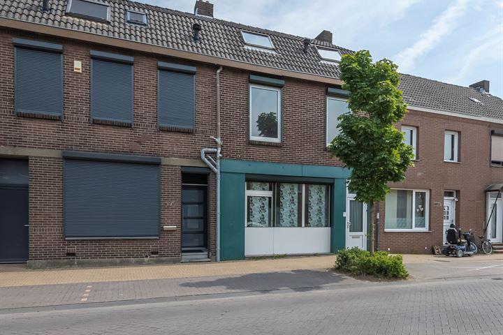 Nieuwstraat 181 181A