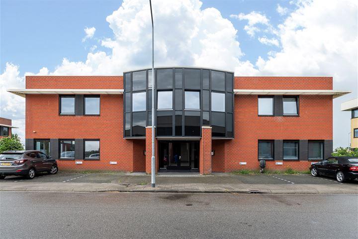 Spoorhaven 80, Berkel en Rodenrijs