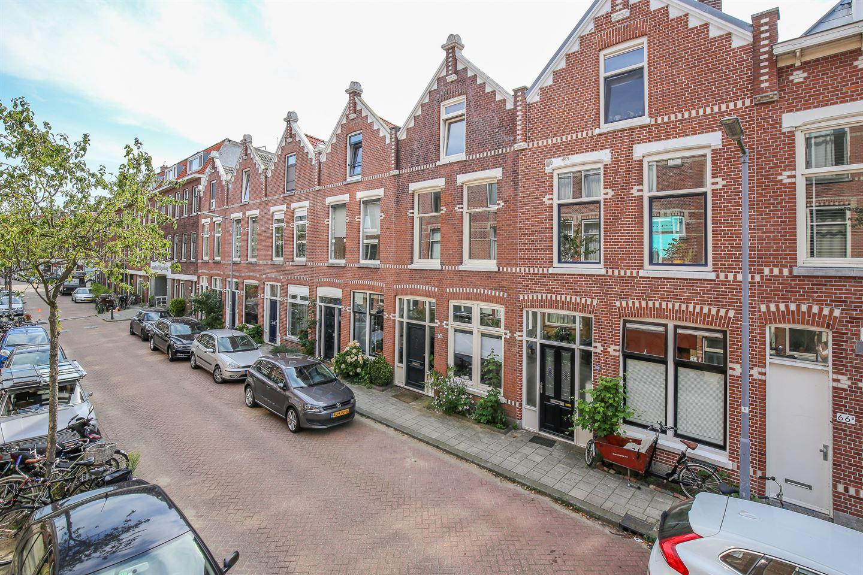 Bekijk foto 1 van Willem van Hillegaersbergstraat 70