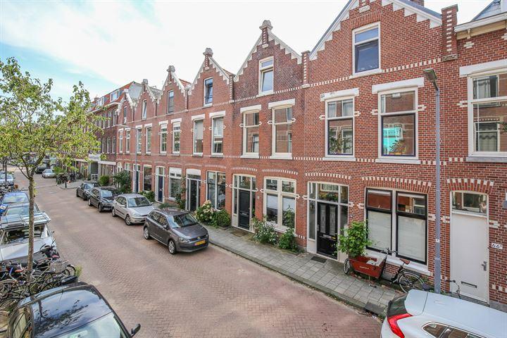 Willem van Hillegaersbergstraat 70