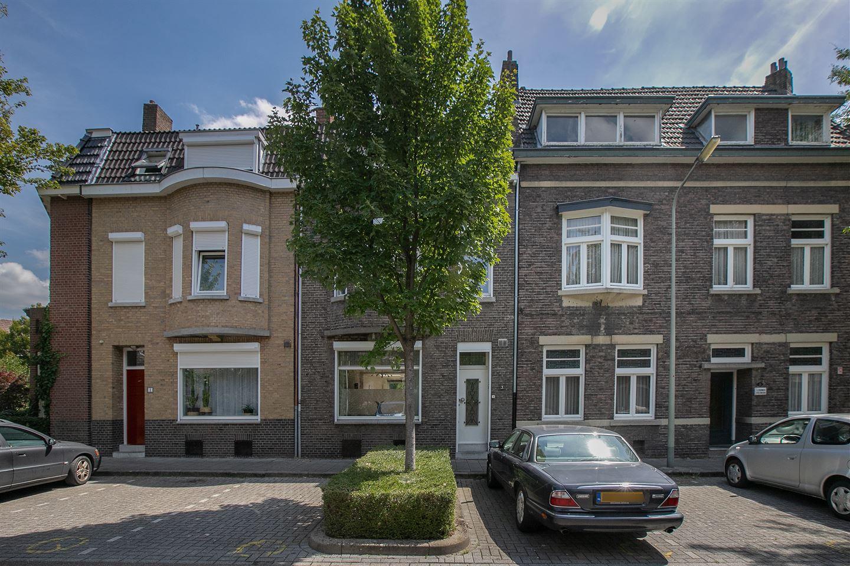Bekijk foto 1 van Matthias Wijnandsstraat 3