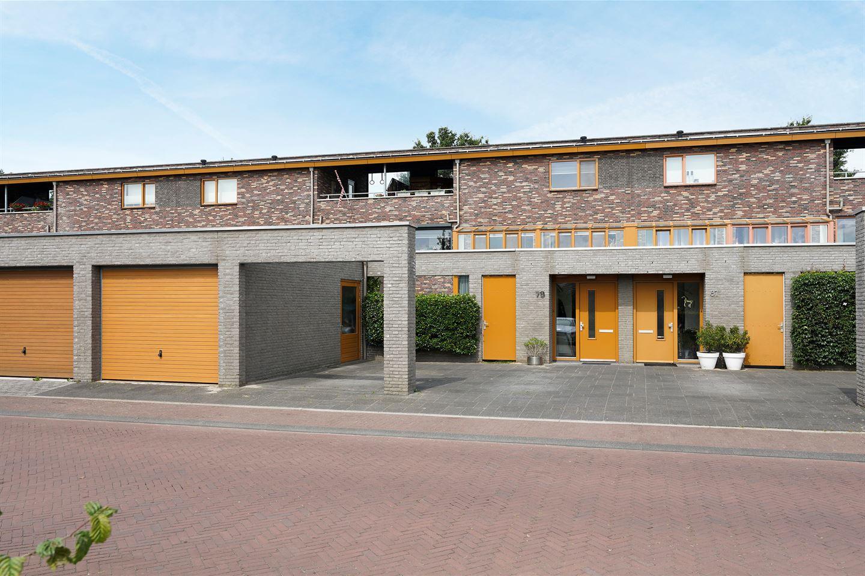 Bekijk foto 1 van Huygensstraat 79