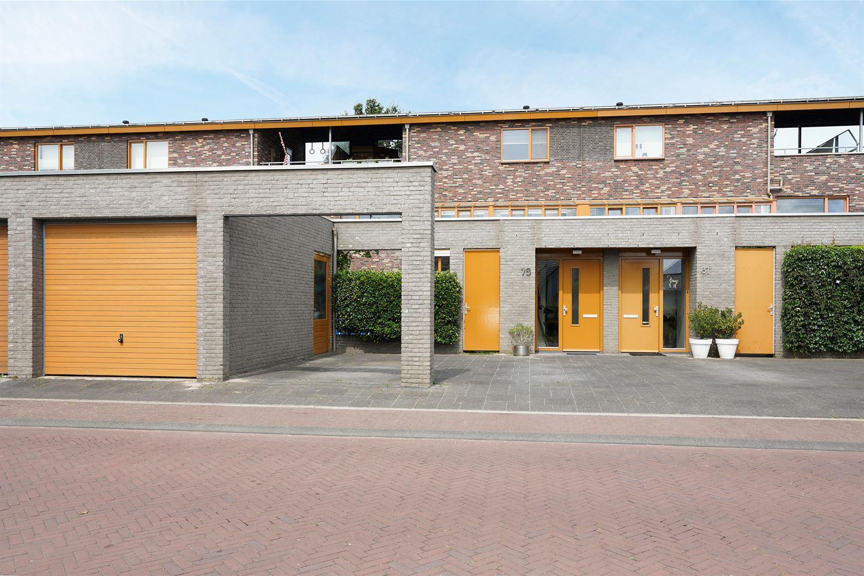 Bekijk foto 2 van Huygensstraat 79
