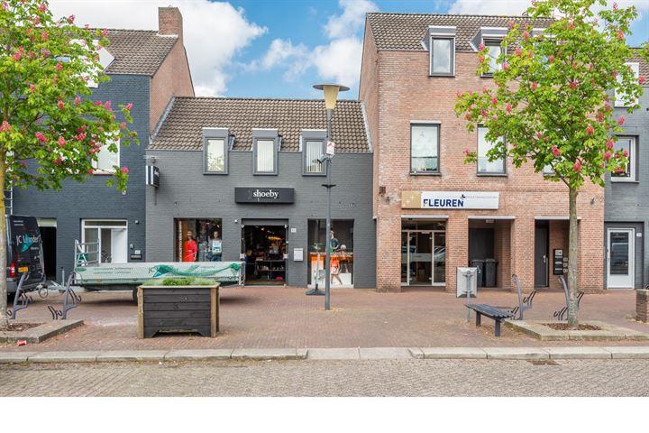 Piet van Thielplein 44, Beek en Donk