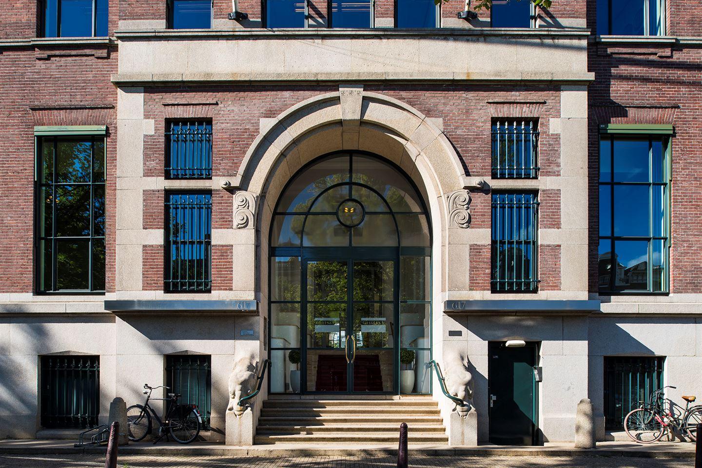 Bekijk foto 2 van Keizersgracht 617