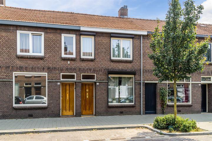 Van Goorstraat 68